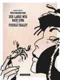 Wüstenskorpione - Der lange Weg nach Siwa, Piccolo Chalet - Bd.1