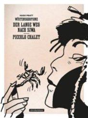 Wüstenskorpione; Volume 2 - Bd.1