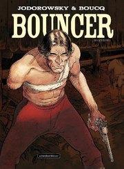 Bouncer, Gesamtausgabe - Bd.2