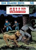 Die Blauen Boys - Sallie
