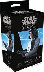Star Wars Legion - General Veers (Spiel-Zubehör)