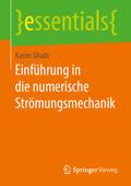 Einführung in die numerische Strömungsmechanik