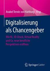 Digitalisierung als Chancengeber