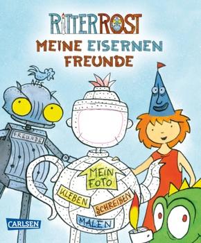 Ritter Rost: Meine eisernen Freunde