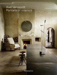 Portraits of Interiors