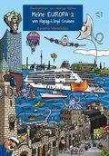 Meine EUROPA 2 von Hapag-Lloyd Cruises