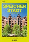 Kulturdenkmal Speicherstadt