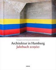 Architektur in Hamburg Jahrbuch 2019/20
