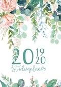 Studienplaner und Semesterkalender für 2019 - 2020 Ein Studentenkalender und Studentenplaner, Terminplaner, Timer und Ka