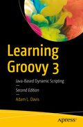 Learning Groovy 3