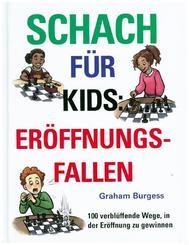 Schach für Kids: Eröffnungsfallen