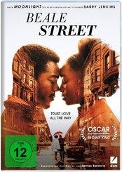 Beale Street, 1 DVD