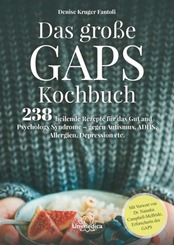 Das große GAPS Kochbuch
