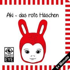 Aki - das rote Häschen