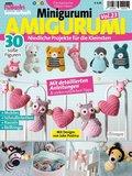 Fantastische Häkel-Ideen: Minigurumi AMIGURUMI - Tl.23