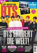 New Stars Special: K-POP Superstars BTS