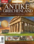 All About History EDITION: Das Antike Griechenland
