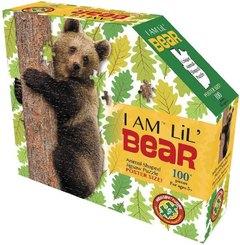 Shape Puzzle Junior Bär (Kinderpuzzle)