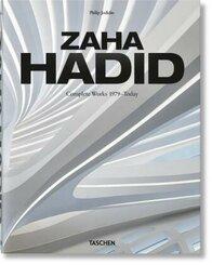 Zaha Hadid. Complete Works 1979-Today. 2020 Edition