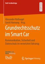 Grundrechtsschutz im Smart Car