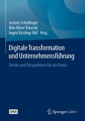 Digitale Transformation und Unternehmensführung