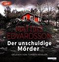 Der unschuldige Mörder, 2 MP3-CD