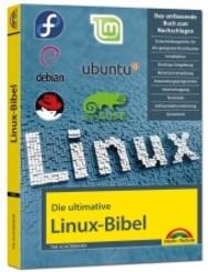 Die ultimative Linux Bibel
