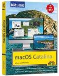 macOS 10.15 Catalina Bild für Bild