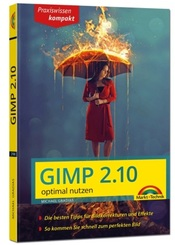 Gimp 2.10 - optimal nutzen