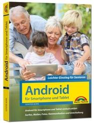 Android für Smartphones & Tablets