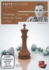 How to make a plan, 1 DVD-ROM