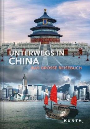 Unterwegs in China