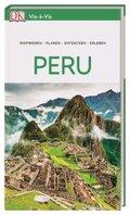 Vis-à-Vis Reiseführer Peru