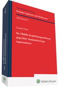 FRAND-Verpflichtungserklärung gegenüber Standardisierungsorganisationen