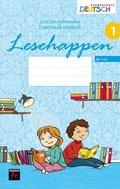 Lesehappen - Bd.1
