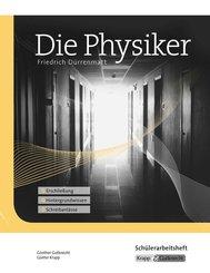 Friedrich Dürrenmatt, Die Physiker - Schülerarbeitsheft