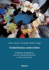 Kinderliteratur unterrichten