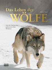 Das Leben der Wölfe; 14