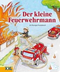 Der kleine Feuerwehrmann