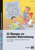 33 Übungen zur visuellen Wahrnehmung