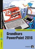 Grundkurs PowerPoint 2016
