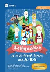 Weihnachten in Deutschland, Europa und der Welt