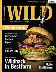 WILD-Magazin - Ausg.01/2019
