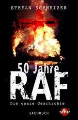 50 Jahre RAF