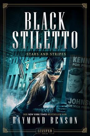 Black Stiletto - Stars and Stripes