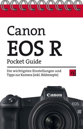 Canon EOS R Pocket Guide