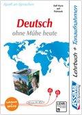 ASSiMiL Jezyk Niemiecki latwo i przyjemnie, m. MP3-CD
