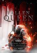 Fallen Queen - Ein Herz schwarz wie Ebenholz