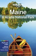 Lonely Planet Maine & Acadia National Park