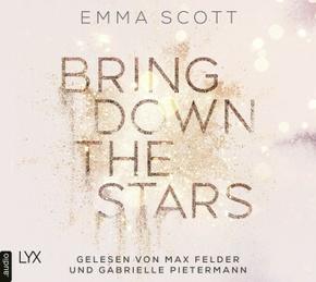 Bring Down the Stars, 2 MP3-CDs